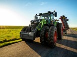 Fendt 942 wins Tractor of the Year award