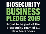 Norwood signs biosecurity pledge