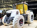 Tractors of the future