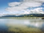 Praise for government investment in Wairarapa water security