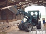 GiANT 6004T Loader video