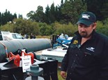 Video: Robur attachments Southern Field Days