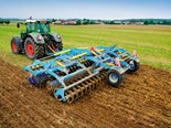 Profile: Farmet cultivation machinery