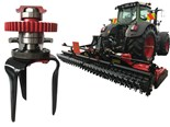 Moreni power harrows in NZ