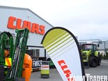 Claas Harvest Centres