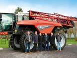 A new partnership between Kverneland Group and Mazzotti