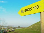 Fieldays 100 Tractor Day video