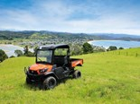 Review rewind: Kubota RTV-XG850 Sidekick