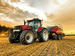 New release: Case IH LB4 XL baler