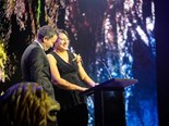 NZ Dairy Industry Awards televised this weekend