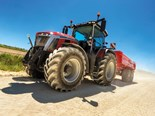 Cover story: A new era of MF tractors
