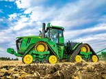 Global new release: John Deere 9R series tractors