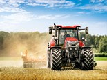 New modern look for revised Puma Series tractors