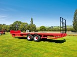 Product feature: Herron trailers