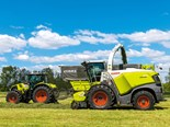 Review: Claas Jaguar 970