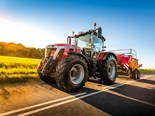 Design award for Massey Ferguson