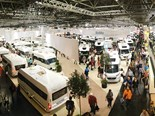 A report from Caravan Salon 2014