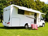 Motorhome review: Carado T449 2014