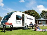 The best motorhomes and caravans of 2014