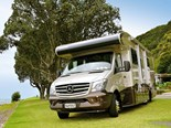 Review: custom built Paragon motorhome