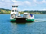 The road less travelled: catching the Hokianga Ferry