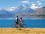Nga Haerenga: The New Zealand Cycle Trail