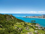 Things to see and do in motorhome-friendly Whangarei