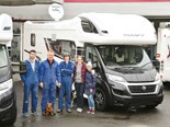 Iconic Motorhomes celebrates 10 years
