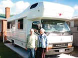 International motorhome sharing