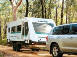 Avida Caravans now available in New Zealand