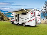 Sunliner Holiday 533 motorhome review
