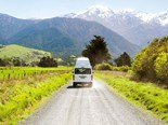 Motorhome rentals: Mighway & SHAREaCAMPER