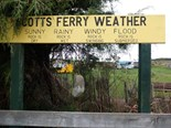 Country roads: Scotts Ferry