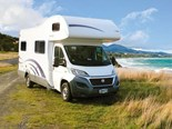 Roller Team Rambler six-berth review
