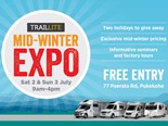 TrailLite Mid-Winter Expo 2016
