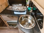 Self-contained motorhome & caravan tips