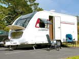 Swift Lifestyle 4 caravan review
