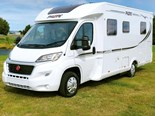 First look: new Pilote motorhome range