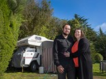 New era for South Brighton Motor Camp