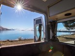 Motorhome industry applauds new self-containment standard