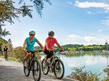 NZ Great Rides: Northland's Twin Coast cycle trail