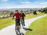 Scenic cycleways in Hawke's Bay