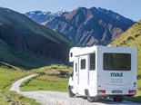 5 tips for first-time motorhomers
