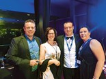 Auto Leisure Marine Group win Australasian award