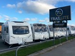 TrailLite opens in Christchurch