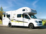 MCD review the Jayco Conquest Limited Edition 419, letting you know the pluses and minuses