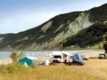 Check out the freedom camping sites in Gisborne