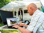 The technical guide to online streaming in a motorhome