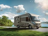 New motorhome designs on display at Covi SuperShow 2018