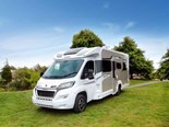 Review: 2018 Elddis Encore 254